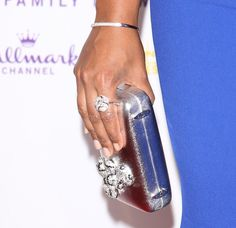 Pin for Later: Mindy Kaling Feels Like She's Living a Dream When She's Wearing This 1 Designer