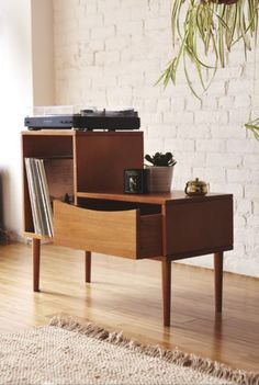 """Urban Outfitters Lars Media Console  $267.05  26""""h x 32""""w x 14""""d"""