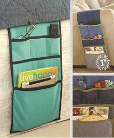 Organize your sewing
