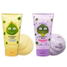 ETUDE Play Therapy Wash Off Pack