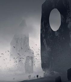 The Art Of Animation, Silver Saaremäel
