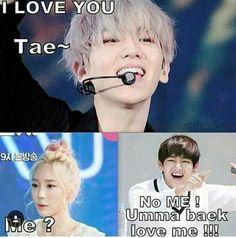 Kpop Meme   Tae