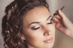 Wedding Makeup Artist Essex | Bridal Hair and Makeup