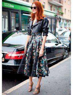 os Achados | Moda | Jaquetas Curtas