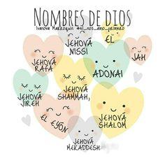 Twitter: @nos_amo Instagram:@el_nos_amo_primero Pinterest: @ivanovamarroquin Google+ Love The Lord, God Is Good, Gods Love, Biblical Verses, Bible Verses, Bible School Crafts, Bible Images, Bible Verse Wallpaper, The Cross Of Christ