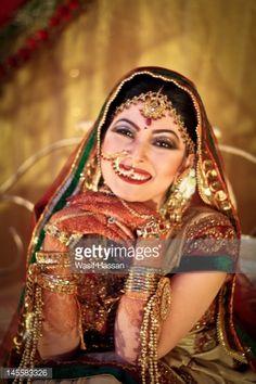 Foto de stock : Bride