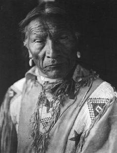 White Hawk - Northern Cheyenne – 1913