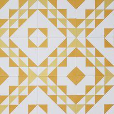 1000 images about cuisine simulation on pinterest mosaics murals and mont - Acheter carreaux de ciment ...