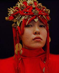 Headdress by Yana Markova  #yanamarkova , #accessories, #jewelry, #янамаркова , #корона #головнойубор Markova, Tiaras And Crowns, Headdress, Headpieces, Hats, Fashion, Moda, Fascinators, Hat
