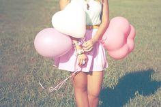 Heart Balloons (Maxi Huynh Photography)
