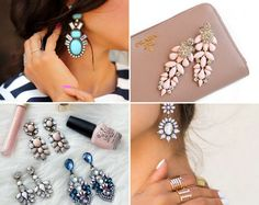 Style and Blog - Divat, stílus, életmód.: TOP JEWELRY TRENDS FOR SPRING / SUMMER 2015