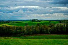 Le Monolecte - Flicker Golf Courses, Explore, Exploring