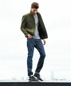 Fall Fashion Preview: A First Look at the Season's Must-Have Styles: Rules of Style : Details