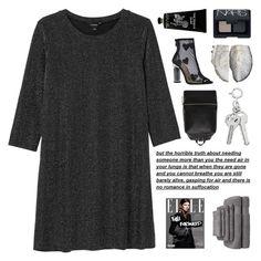 """NEEDING SOMEONE"" by emmas-fashion-diary on Polyvore featuring Monki, TokyoMilk, 3.1 Phillip Lim, Boohoo, NARS Cosmetics and Welspun USA"