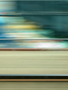 This photograph series called 