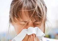 Keep Your Child's School Days from Becoming Sick Days