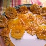 Kitchen Hack Fail: Don't Dehydrate Fruit in the Clothes Dryer (Oh, and a Recipe for Chewy Dried Orange Slices) - Karen Solomon