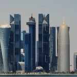 Economics Essay The Impact of the Oil and Gas Sector on the Qatar Economy
