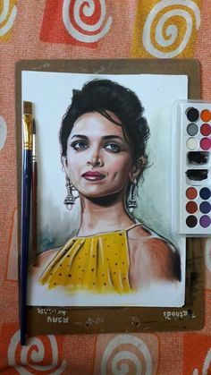 Wow DP has got some talented fans! my favorite actress