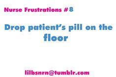whoops #nurse