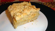 Reteta de prajitura delicioasa cu mere si gris fara zahar pentru copii mai mari de 1 an. Krispie Treats, Rice Krispies, 1 An, Vanilla Cake, Cooking, Desserts, Food, Kitchen, Tailgate Desserts