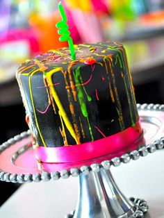 fc706d98e4 Epic Ideas for an 80 s Birthday Party
