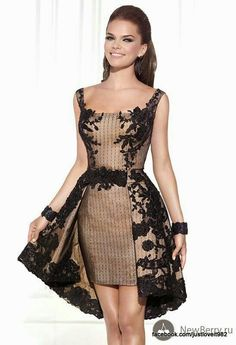 Shop for elegant pageant gowns at Simply Dresses. Sexy evening dresses for pageants, long formal pageant dresses, and designer pageant gowns. Mode Batik, Black Lace Cocktail Dress, Cocktail Dresses, Dress Pesta, Batik Fashion, Frocks For Girls, Batik Dress, Short Dresses, Formal Dresses