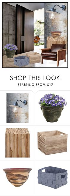 """INTERWOVEN FURNISHINGS  #2201"" by din-sesantadue ❤ liked on Polyvore featuring interior, interiors, interior design, home, home decor, interior decorating, Hare & Wilde, Benzara, Pillowfort and Honey-Can-Do"