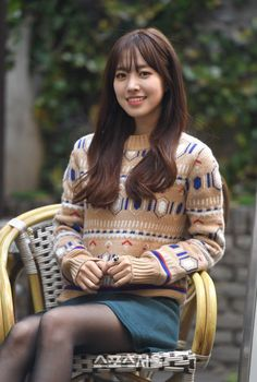 Jin Se-yeon (진세연) - Picture @ HanCinema :: The Korean Movie and Drama Database I Love Girls, Cute Girls, Korean Beauty, Asian Beauty, Singer Fashion, Fashion Tights, Cute Girl Photo, Korean Actresses, Korea Fashion