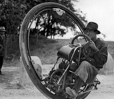 10 Cool Inventions From The Past
