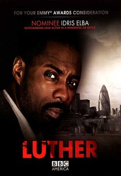 "Luther ""Love is supposed to dignify us, exalt us. How can it be love, John, if all it does is make you lonely and corrupt?"""
