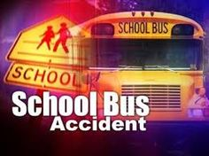 PITTSFIELD TOWNSHIP, MI - There is a school bus accident being reported in Pittsfield Township at this hour.