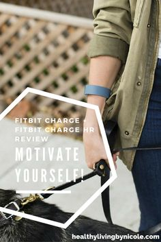 14 Days To A Better FitBit 👉 http://healthylivingbynicole.com/fitness/fitbit-charge-fitbit-charge-hr-review-motivate-yourself/