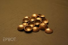 EPBOT: How to Make: Penny Buttons
