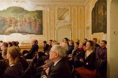 Das Publikum Painting, Art, Visual Arts, Art Background, Painting Art, Kunst, Gcse Art, Paintings, Painted Canvas