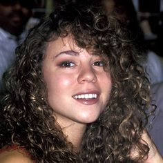 Look of the Day photo | Mariah Carey - 1991