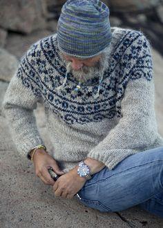 Steinkriger Sweater