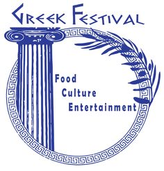 Greek Festival - October 2 - 3, 2015 at the Holy Mother of God Greek Orthodox Church in Tallahassee, Florida.