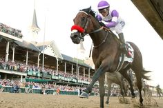 How the Kentucky Derby elevated its profile beyond horse racing fans | PR Week