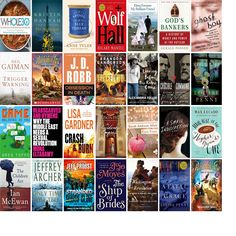 """Wednesday, April 22, 2015: The Sutton Free Public Library has 14 new bestsellers, 13 new audiobooks, 19 new children's books, and 134 other new books.   The new titles this week include """"The Whole30: The 30-Day Guide to Total Health and Food Freedom,"""" """"The Nightingale,"""" and """"A Spool of Blue Thread: A Novel."""""""