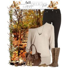 """""""Fall"""" by cindycook10 on Polyvore"""