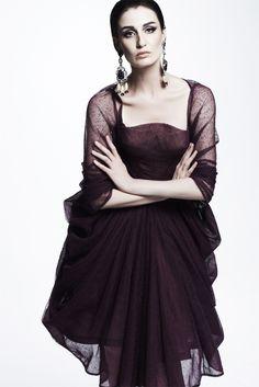 Zac Posen - Pre Spring 2013 - Shows - Vogue.it