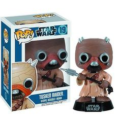 Star Wars Pop! Vinyl Bobblehead Tusken Raider - Funko Pop! Vinyl - Category