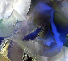 «Enchanted Blues» de Anivad - Davina Nicholas