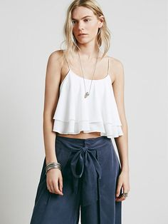 Free People Tropical