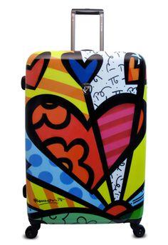 894087e89276 50 Best BRITTO Travel images in 2012 | Passport holders, Romero ...