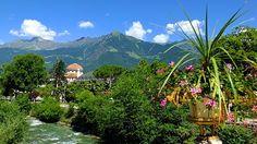 Lust auf Südtirol - Reisereport bei HOTELIER TV: http://www.hoteliertv.net/reise-touristik/