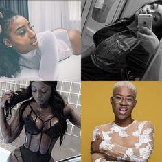 As figuras públicas angolanas mais 'ousadas' e sensuais das redes sociais https://angorussia.com/entretenimento/famosos-celebridades/conheca-quatro-das-figuras-publicas-angolanas-ousadas-e-sensuais-nas-redes-sociais/