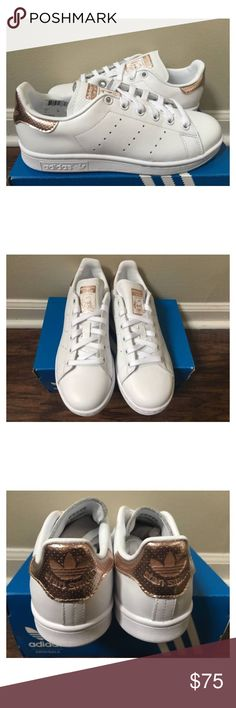 Adidas Stan Smith Clean and brand spanking new adidas! adidas Shoes Sneakers