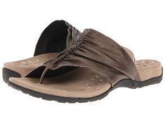 taos Footwear Gift, bronze. Again, Zappos reviews are positive regarded ARCH SUPPORT.
